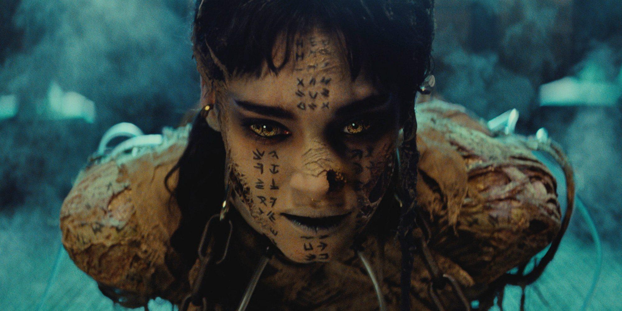 Ahmanet (The Mummy)
