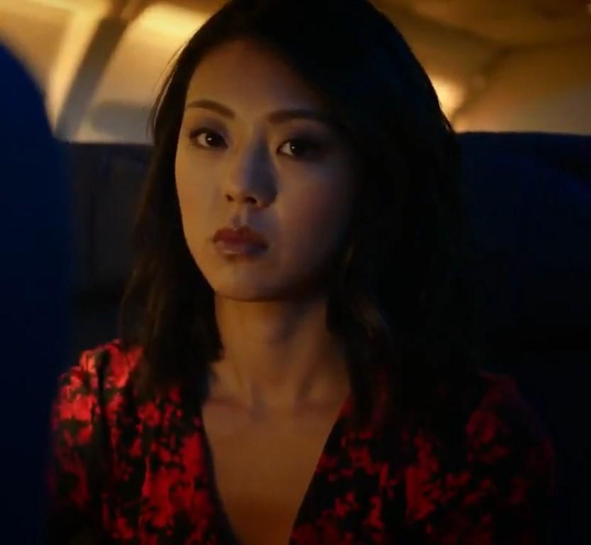 Erica Chan (CSI: Cyber)
