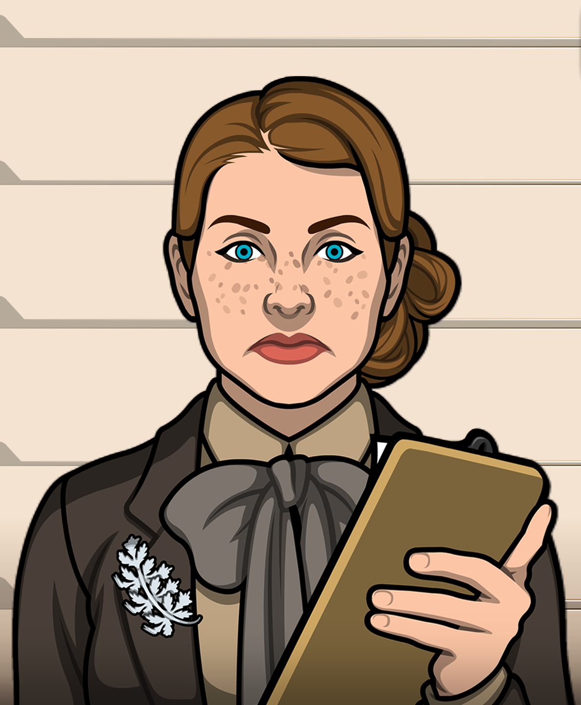 Florence Samuels (Criminal Case)