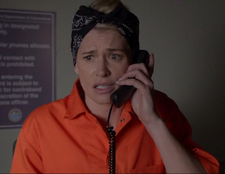 Marlowe in Prison