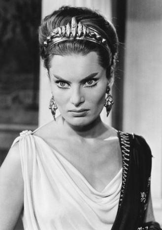 Valeria Messalina (Messalina)