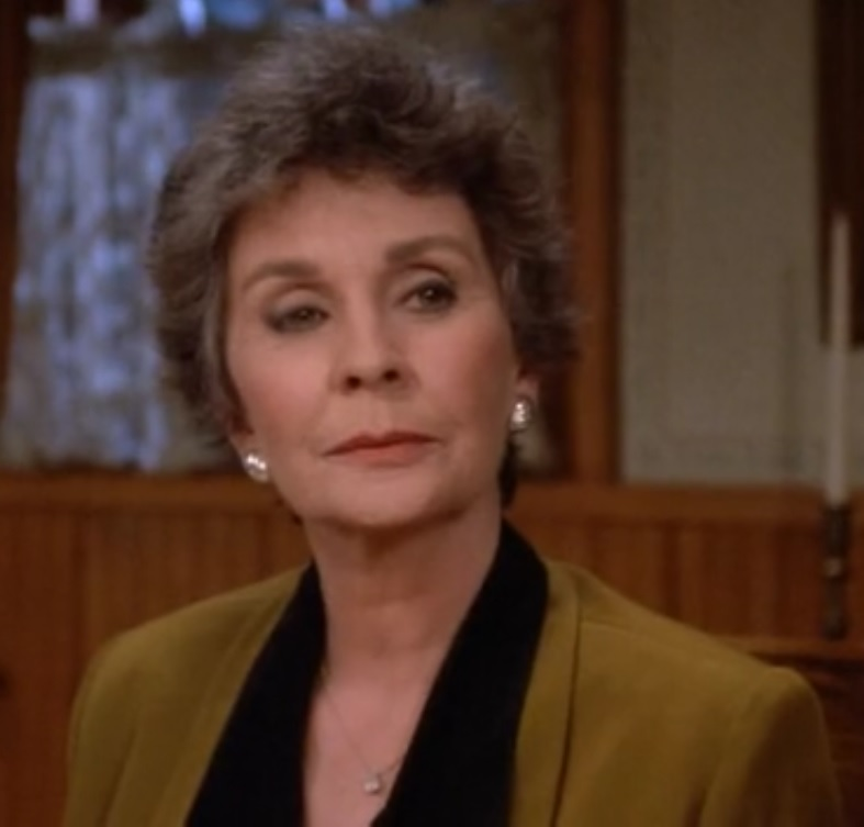 CEDJunior/Eudora McVeigh (Murder, She Wrote)
