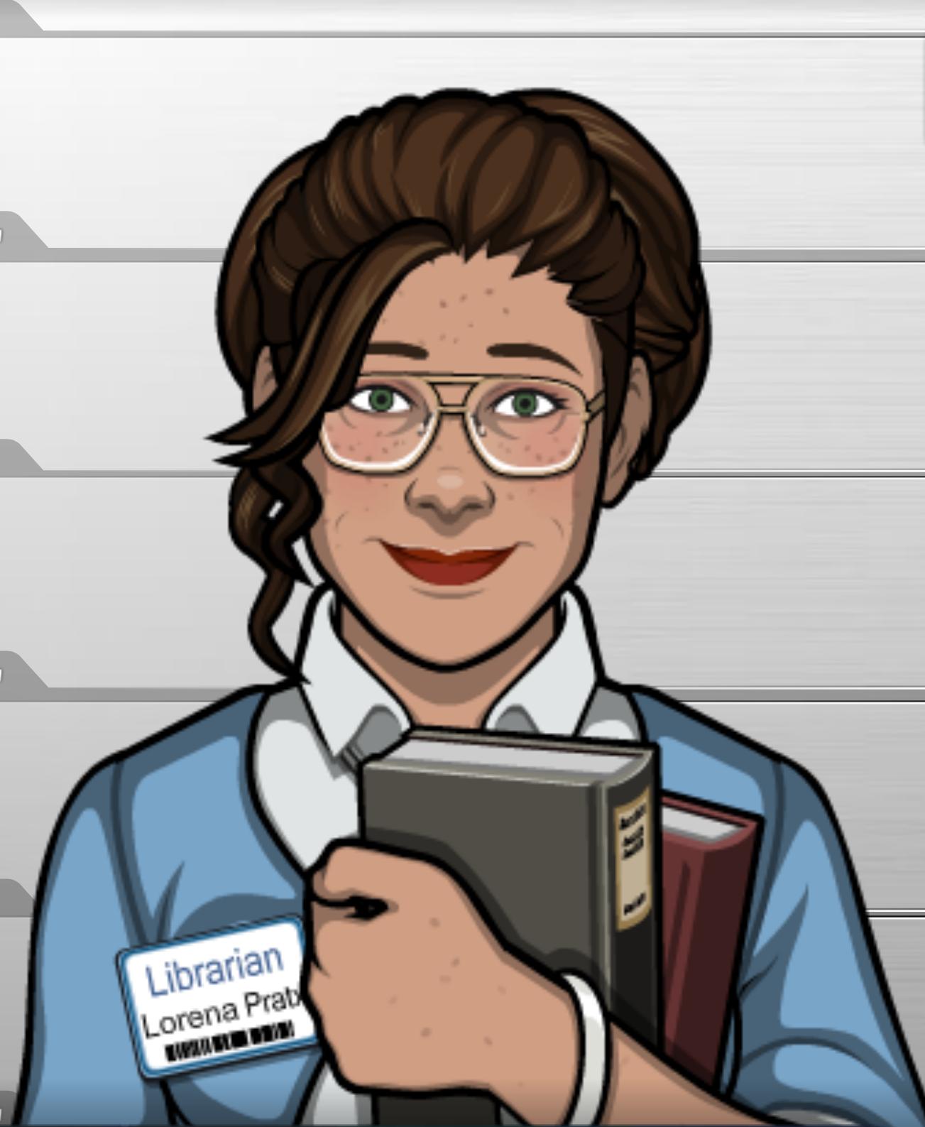Lorena Pratx (Criminal Case)