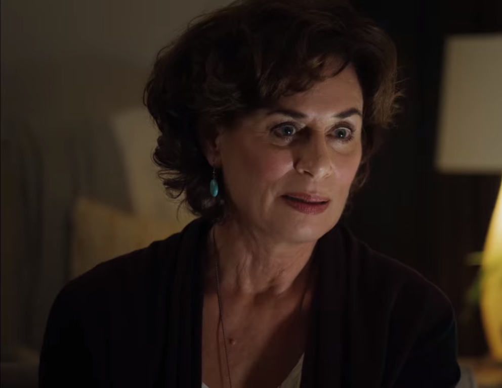 Dr. Olive Goldberg (UnREAL)