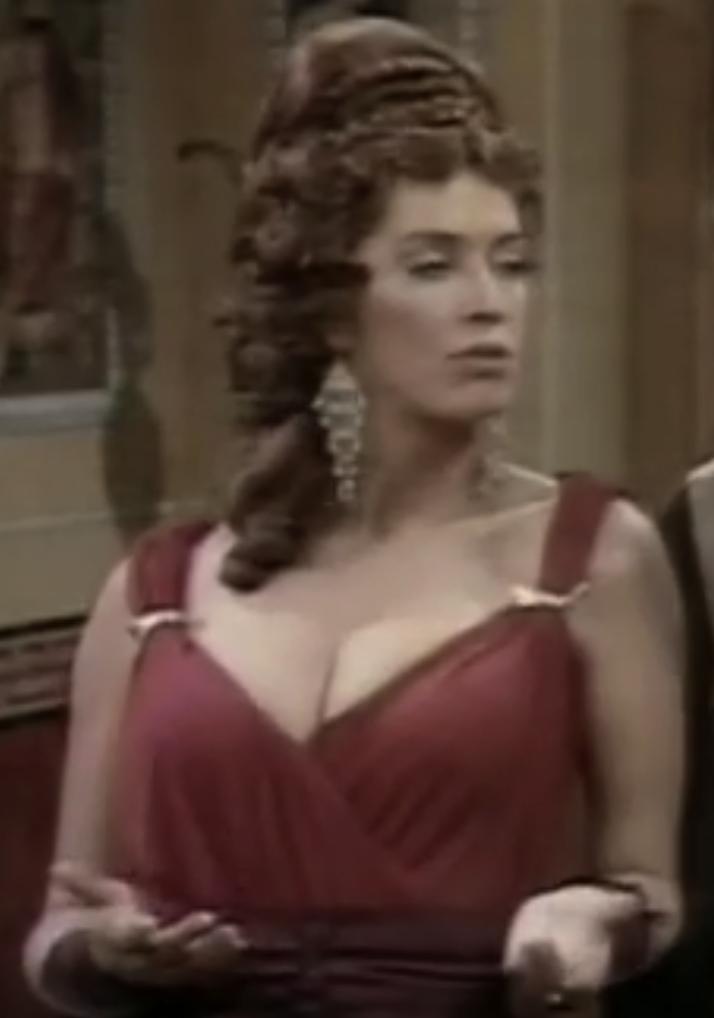 Pussus Galoria (Up Pompeii!)