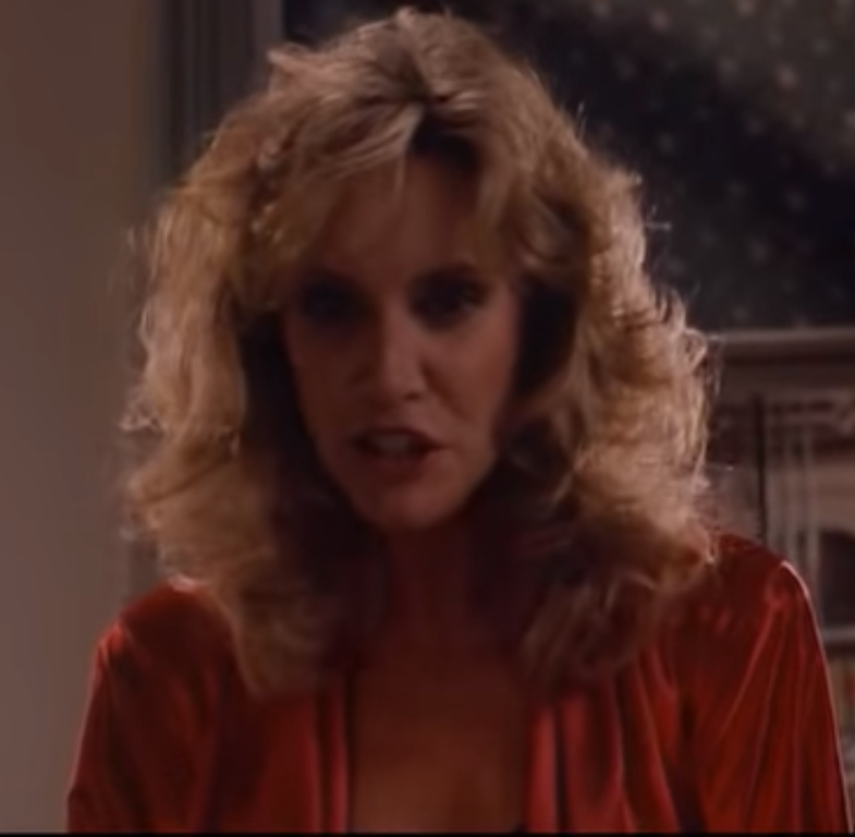 Elizabeth Kamen (Tales From the Crypt)
