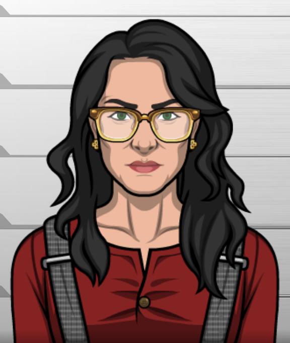 Joy Schneider (Criminal Case)