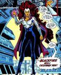 Blackfire (DC Comics)