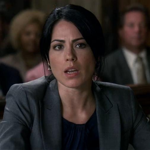 Avery Hemmings (Law & Order: SVU)