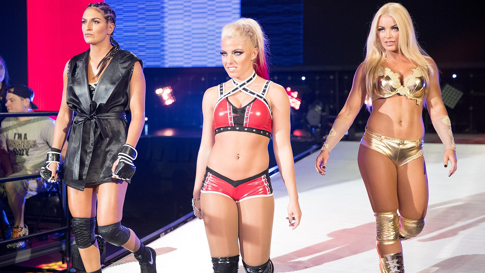 Mandy Rose (WWE)