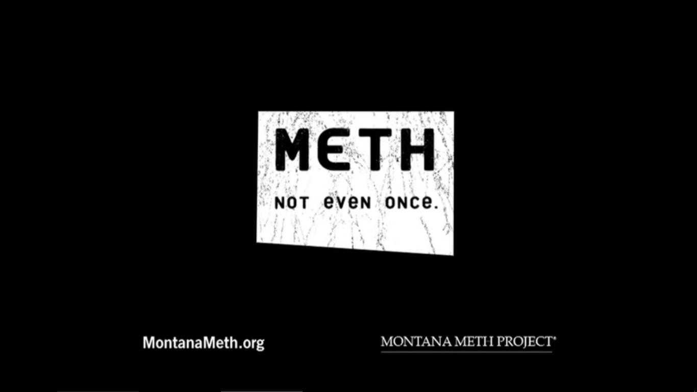 Tracy (Montana Meth Project)