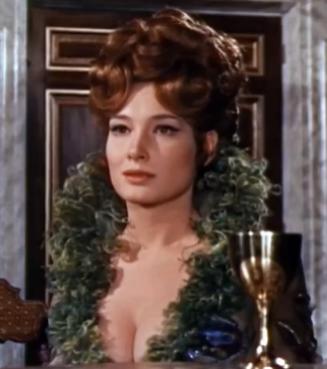 Eleanora Spado (The Assassination Bureau)
