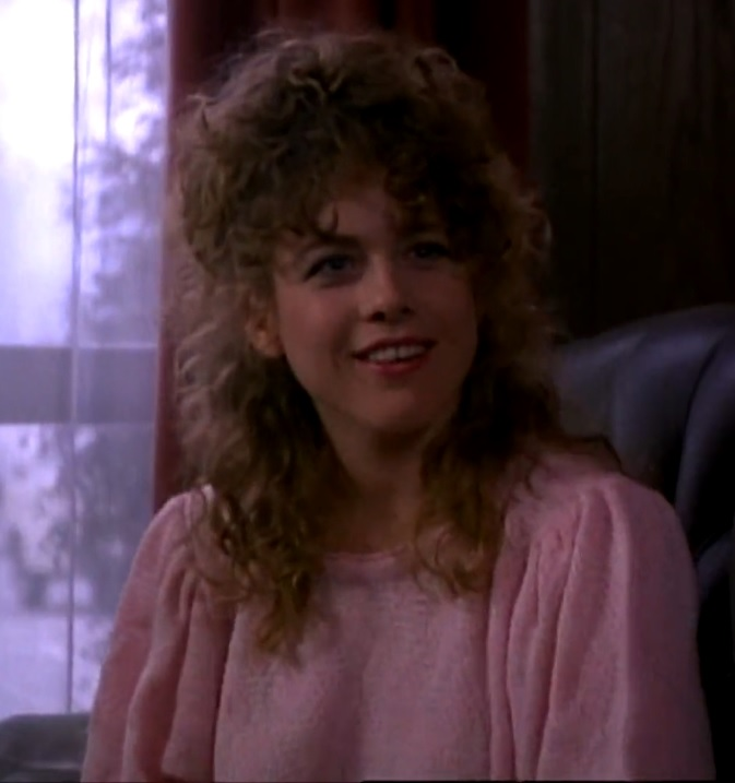 Mary Lou Summers (Howling V & VII)