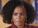 Miranda Shaw (Quantico)