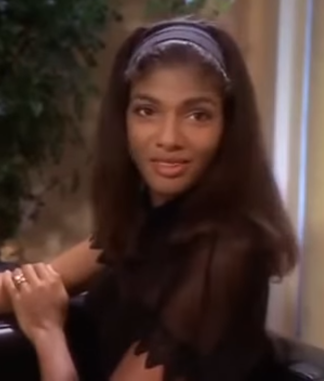Andrea Johnson (Tales From the Crypt)