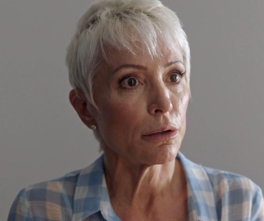 CEDJunior/Yvonne Hutchinson (Killer Grandma)