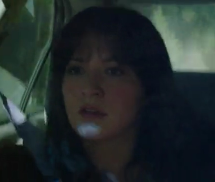 Female Kidnapper (CSI: Cyber)
