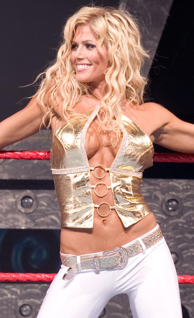 Torrie Wilson (WWE)