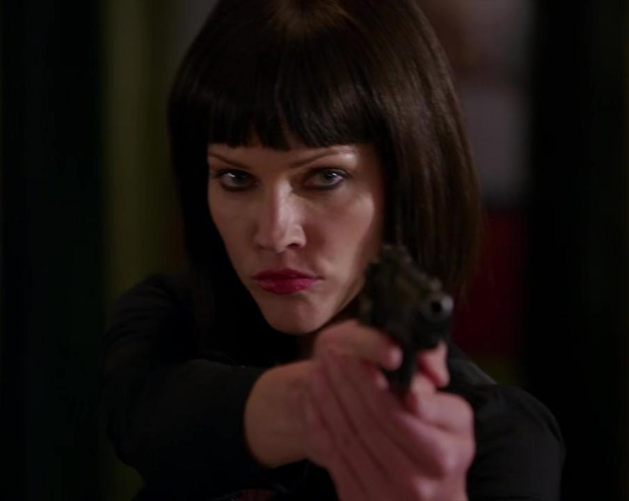 Izzy Rogers (Criminal Minds)