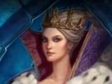 Queen (Living Legends: Frozen Beauty)