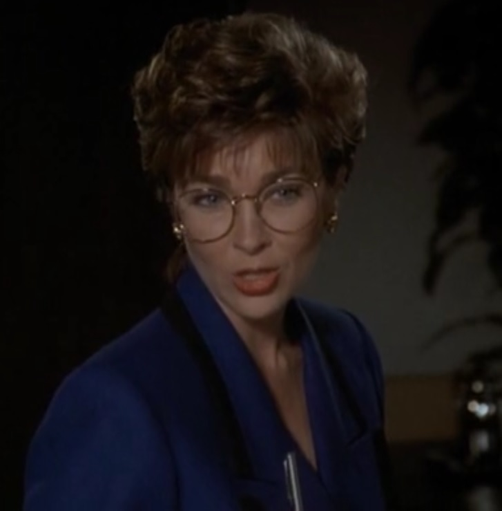 Laura Downing (Murder, She Wrote)