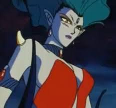 Queen Metalia (Sailor Moon)