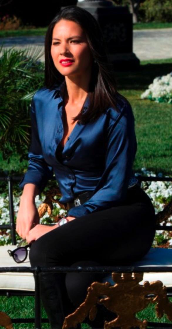 Georgina Krampf (Mortdecai)
