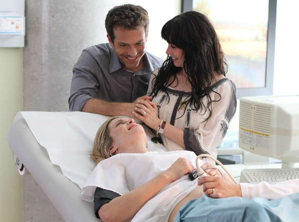 Mallory Parkes (The Surrogacy Trap)