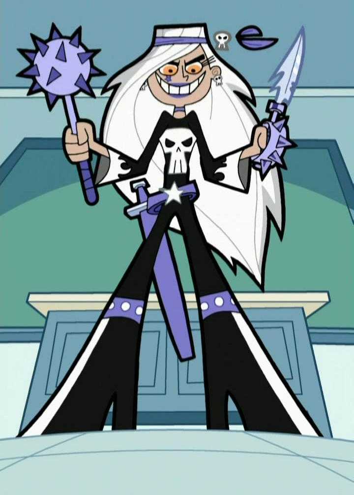 Mary Alice Doombringer (The Fairly OddParents)