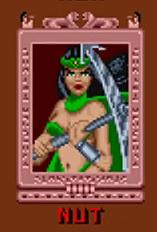 Female Enemies (Big Karnak)