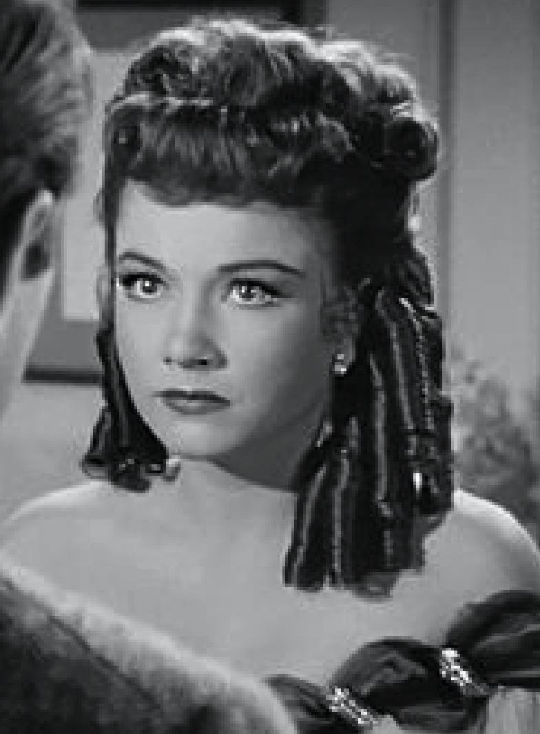 Eve Harrington (All About Eve)