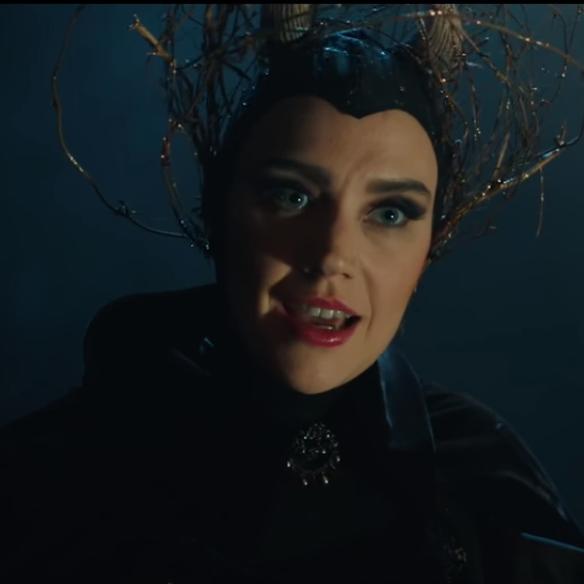 Sorceress (Saturday Night Live)