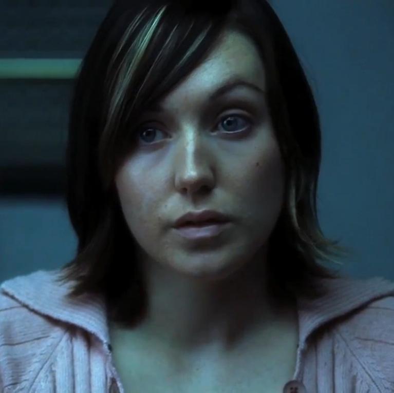 Ashley Curtwell (CSI)