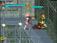 Punisher Custom - Symphony of Mizuki