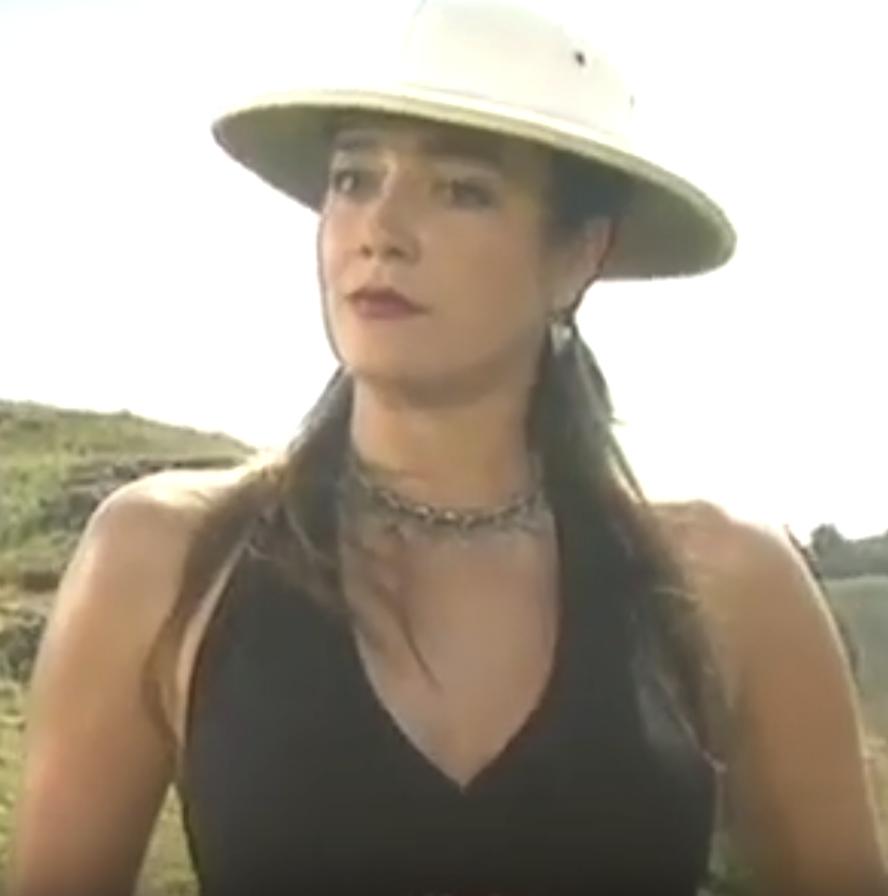 Elsinor Bozhidarova (Legend of the White Boar)