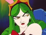U-Ikasaman (Sailor Moon S)