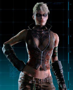 Copperhead (Batman: Arkham Origins)