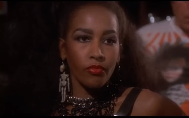 CEDJunior/Mariana (Howling II: Your Sister is a Werewolf)