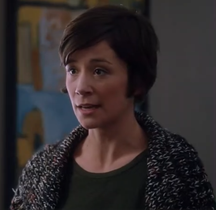 Meg Mitchell (Scandal)