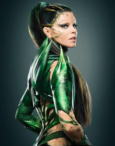 Rita Repulsa (Power Rangers)