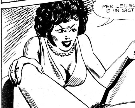 Beryl (Storie Blu)