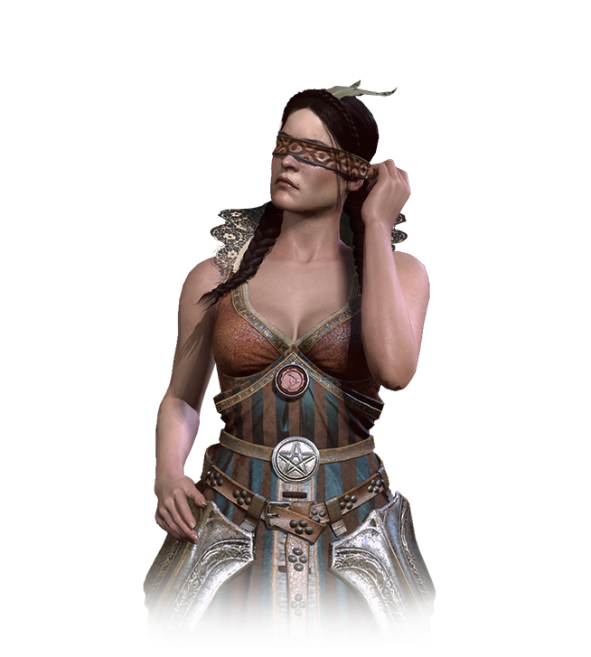 Philippa Eilhart (The Witcher 2: Assassins of Kings)