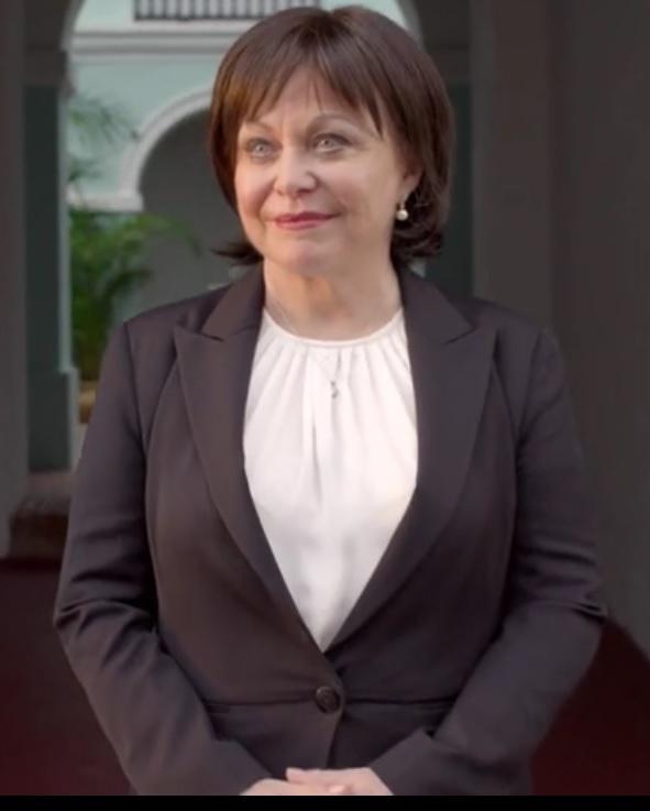 Gabrielle Riegert (Reclaim)