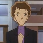 Midori Goto (Case Closed)