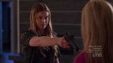 Rachel Kent gun