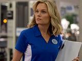 Rachel Sullivan (The Trainer)