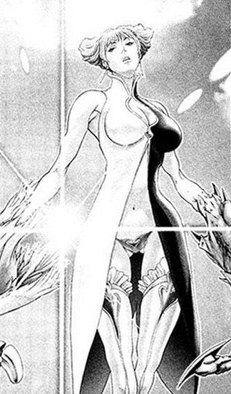 Midori Touko (Black Joke)
