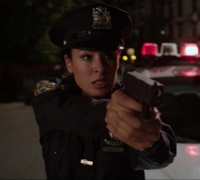 Alana Gonzalez (Law & Order: SVU)