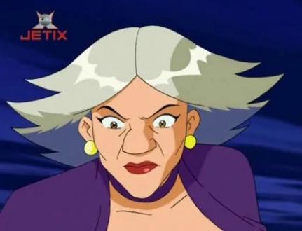 Helga von Guggen (Totally Spies!)