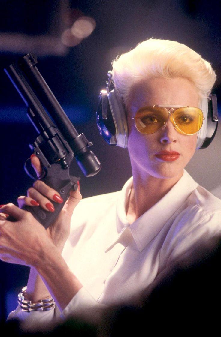 Karla Fry Beverly Hills Cops Ii The Female Villains Wiki Fandom